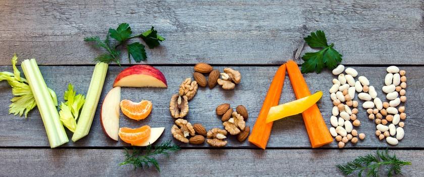 Czym jest weganizm? Co jedzą weganie?