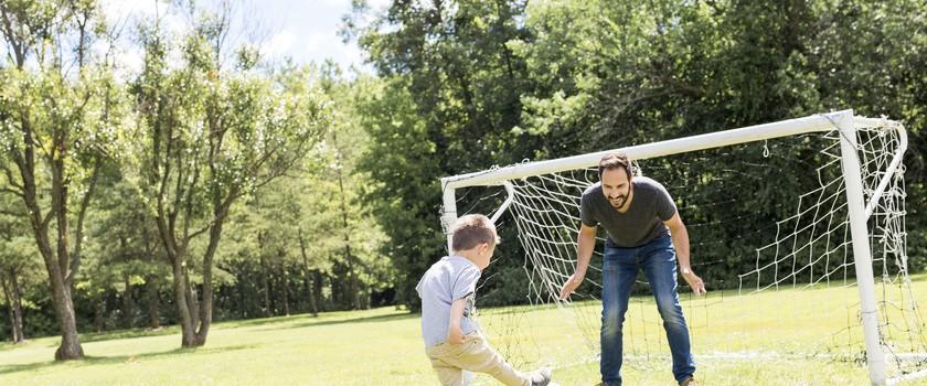Tylko jedna piąta z nas uprawia sport w czasie wolnym