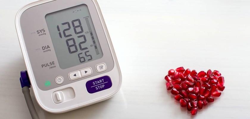 Dieta przy nadciśnieniu – co jeść, aby obniżyć ciśnienie?