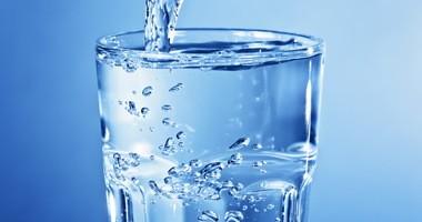 Pij wodę w trakcie treningu