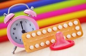 Nowoczesna antykoncepcja