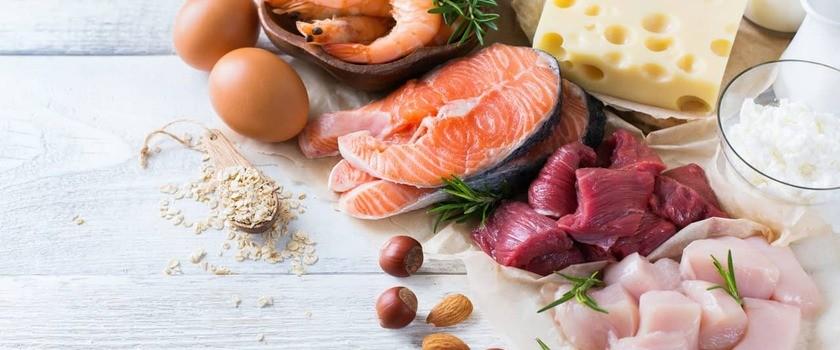 Białko w organizmie – funkcje, rodzaje i zapotrzebowanie. Produkty bogate w białko