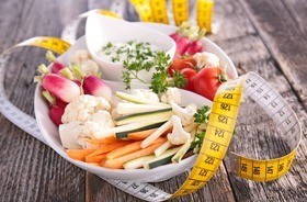 Dieta redukcyjna – zasady, efekty, produkty i przykładowy jadłospis