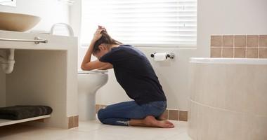 Jak radzić sobie z mdłościami w ciąży?