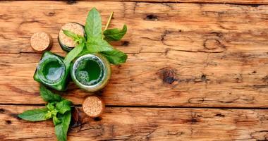 Mięta pieprzowa – zastosowanie w kosmetyce