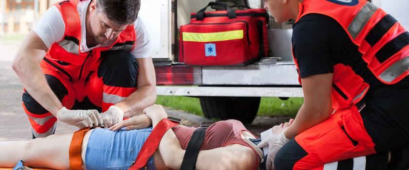 Ratownicy medyczni porozumieli się z resortem zdrowia