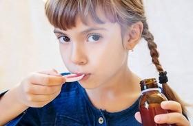 Co zrobić, gdy dziecko zwymiotowało lek?