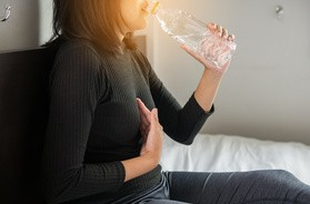 Dieta na nadkwasotę żołądka – jak złagodzić nadkwaśność dietą?