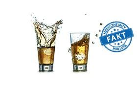 Napojów energetycznych nie można łączyć z alkoholem