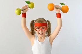 5 sposobów na zwiększoną odporność u dziecka