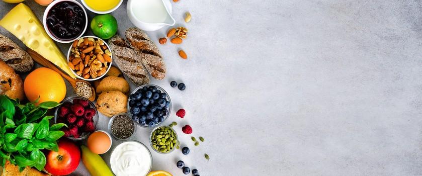 Jak wzmocnić odporność dietą podczas epidemii COVID-19?