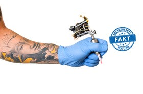 Czy tatuaże mogą być niebezpieczne dla zdrowia?