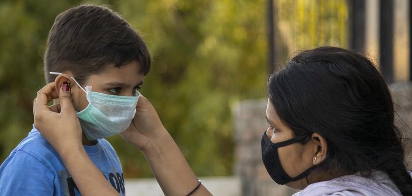 Indyjski wariant koronawirusa – czy różni się czymś od pozostałych mutacji?