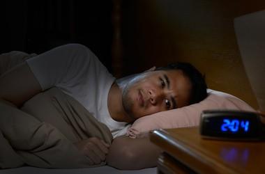 Domowe sposoby na bezsenne noce