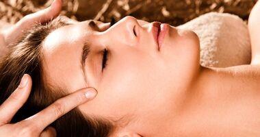 Akupresura - masaż, który leczy