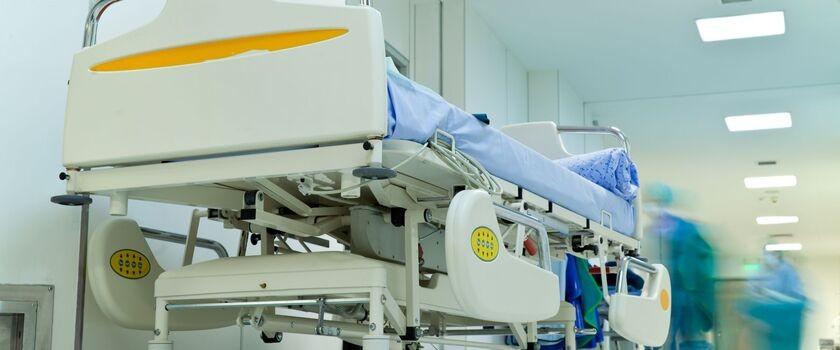 Śmierć po usunięciu migdałków w szpitalu w Katowicach