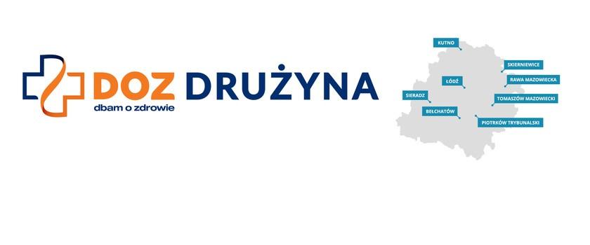 Bezpłatne przygotowania do DOZ Maratonu Łódź z PZU