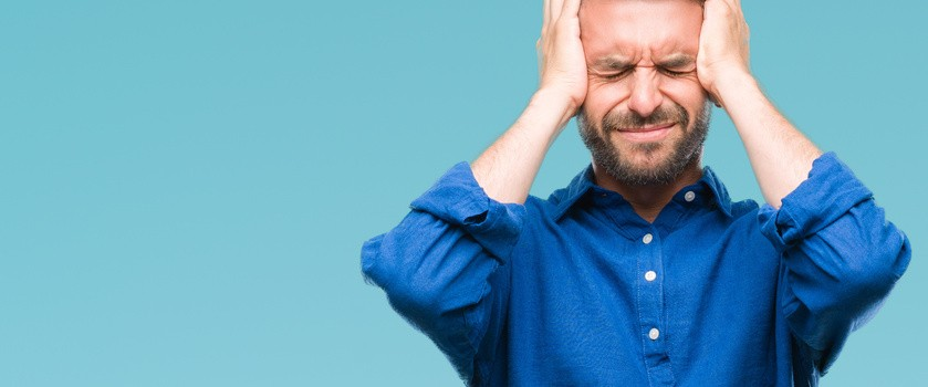 Ból z tyłu głowy – jakie mogą być przyczyny ucisku głowy w okolicy potylicy?