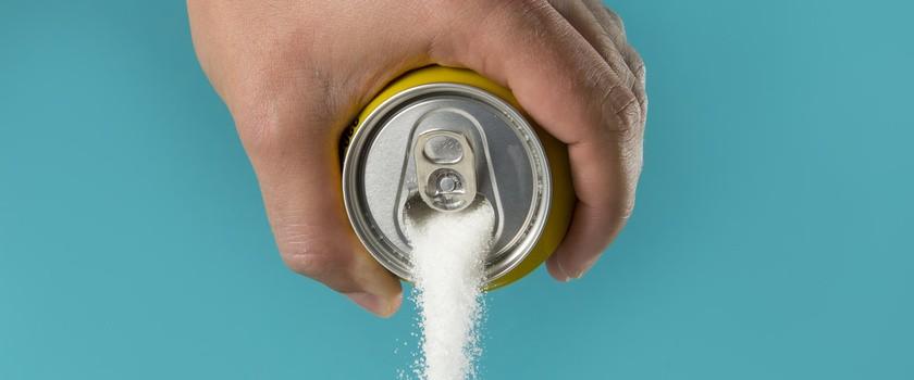 Syrop glukozowo-fruktozowy sprzyja powstawaniu guzów w jelitach