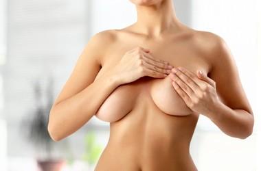 Łagodne schorzenia gruczołu piersiowego