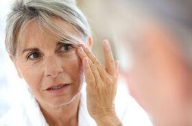 Fitohormony - powstrzymać starzenie
