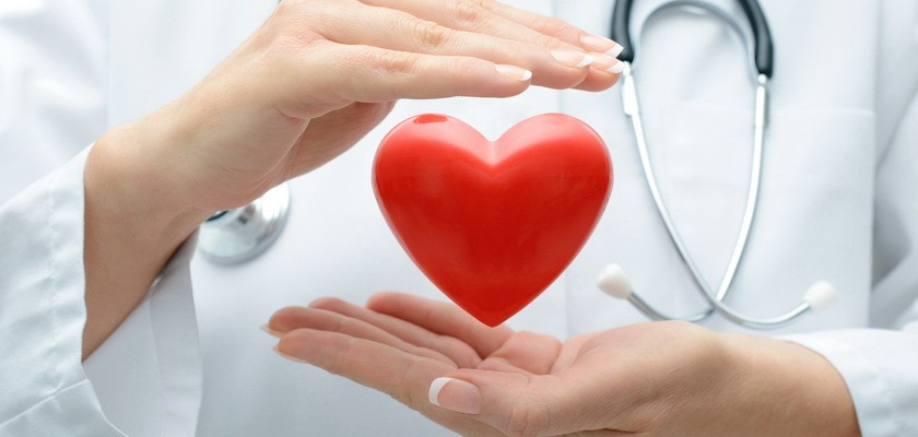 Jak zadbać o serce ukochanej osoby?