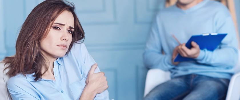 Kontrowersyjna metoda leczenia depresji