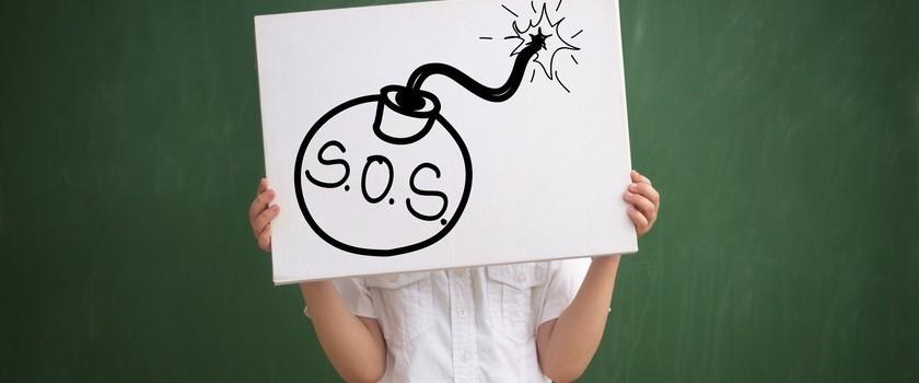 Plan ministerstwa: psycholog w każdej szkole