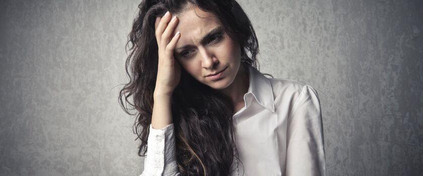 Zakończenie ciąży przed terminem - poronienie