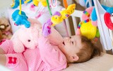 Stymulacja wzroku niemowlaka