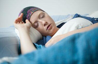 Uciec od bólu nowotworowego