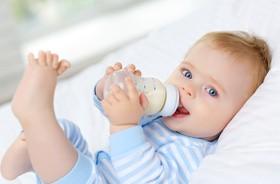 Mleko dla niemowląt – jak wybrać najlepsze?