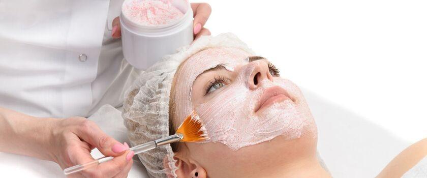 Peeling – nieodzowny element pielęgnacji skóry