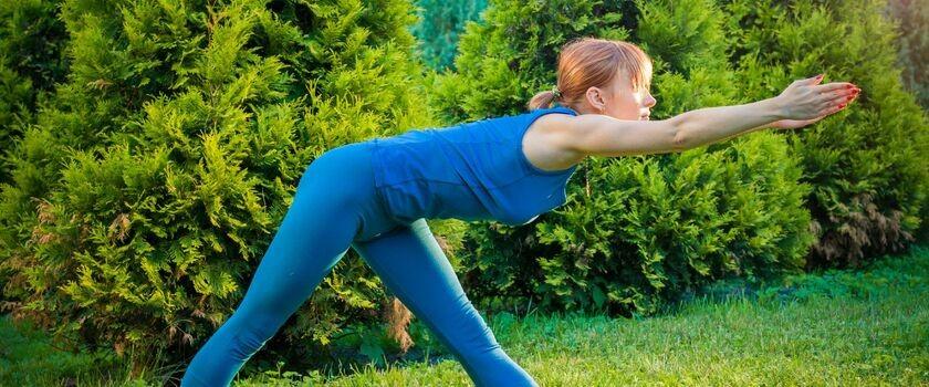 Czy ćwicznia callanetics są naprawdę dobre? Ćwiczę od 2 tygodni co drugi dzień po 1,10 godziny.