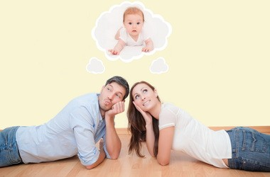 Planowanie ciąży - cykl miesięczny