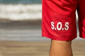 10 zasad bezpiecznego wypoczynku nad wodą