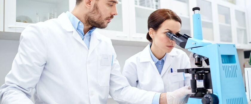 Komórki macierzyste wspomogą regenerację mięśni