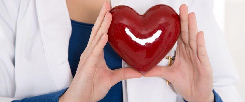 Liczby dla serca