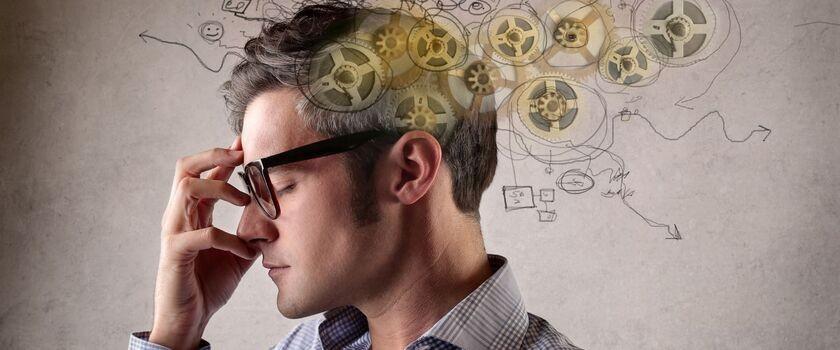 Ludzki mózg można przeprogramować