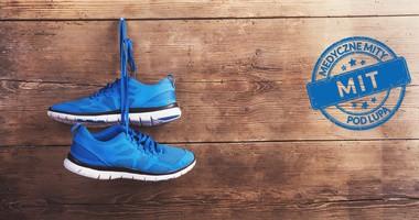 Czy bieganie niszczy stawy?