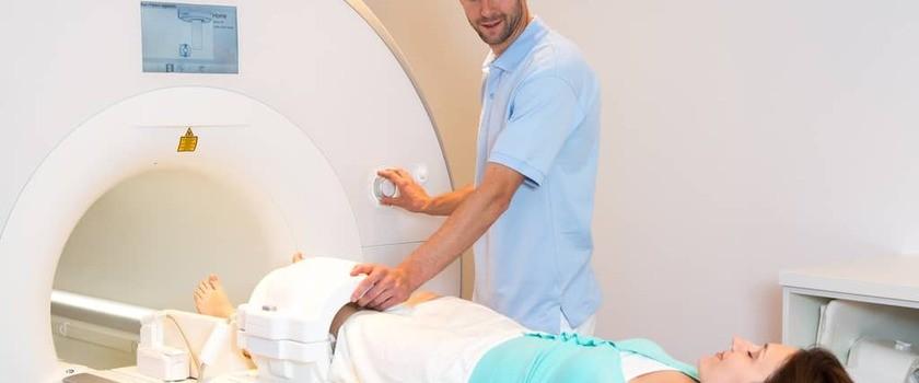 Rezonans magnetyczny kolana – przebieg badania, wskazania, przeciwwskazania, cena