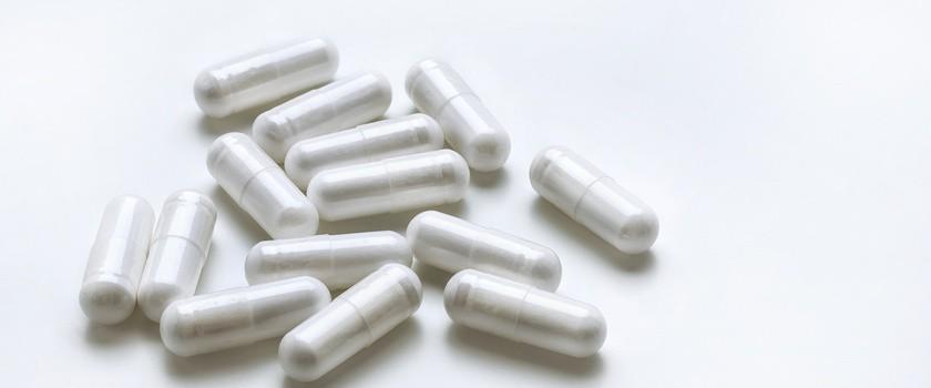 Probiotyki mogą łagodzić objawy niepokoju