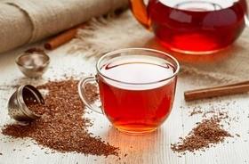 Rooibos – dlaczego warto pić herbatę z czerwonokrzewu?