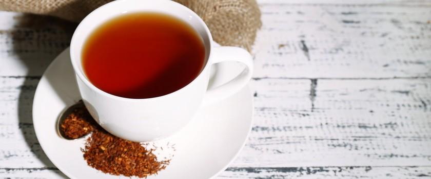 Porozmawiajmy o herbacie