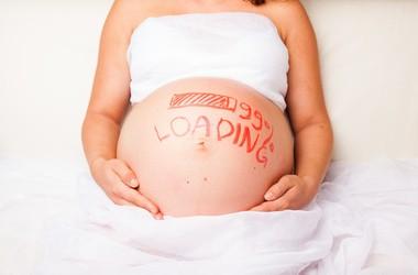 38. tydzień ciąży – waga i wygląd dziecka, porady dla mamy