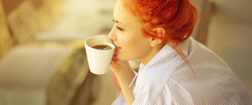 Herbata – czarna, zielona, biała czy czerwona?