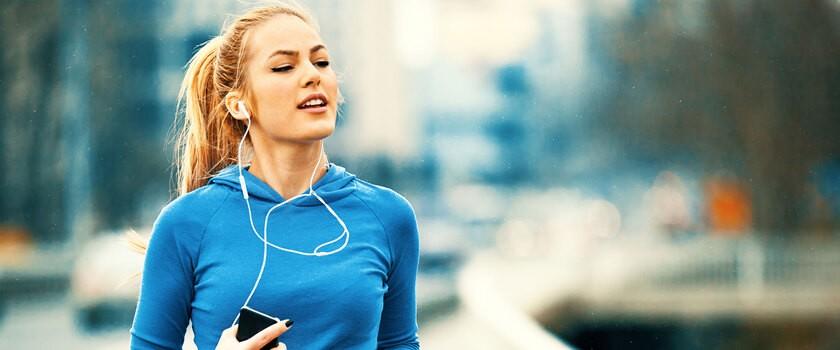 5 powodów dla których warto zacząć biegać