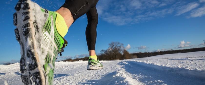 Aktywność zimą. Wzmocnij swój organizm!