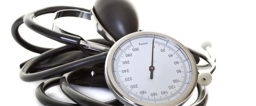 Przełom w leczeniu nadciśnienia tętniczego