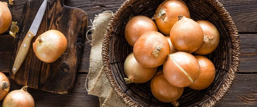 Syrop z cebuli – nieśmiertelny klasyk
